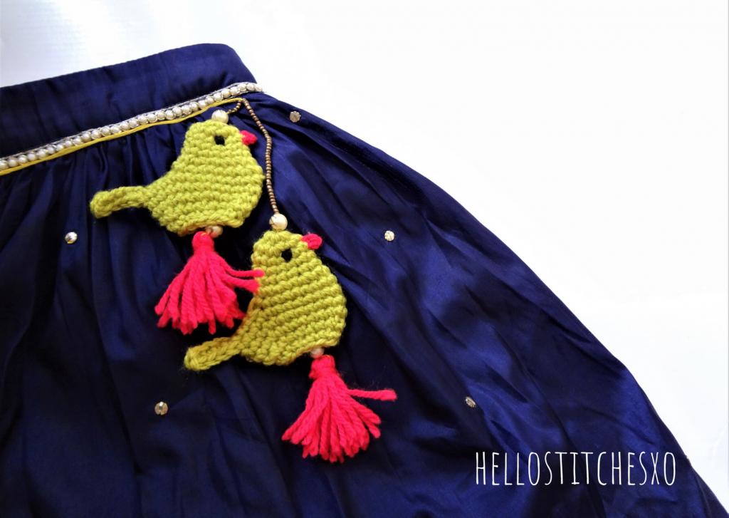 crochet latkans
